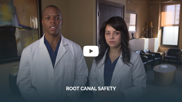 Root Canal Safety