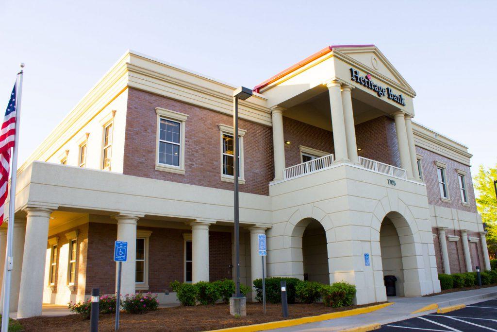 McDonough Endodontic Center.