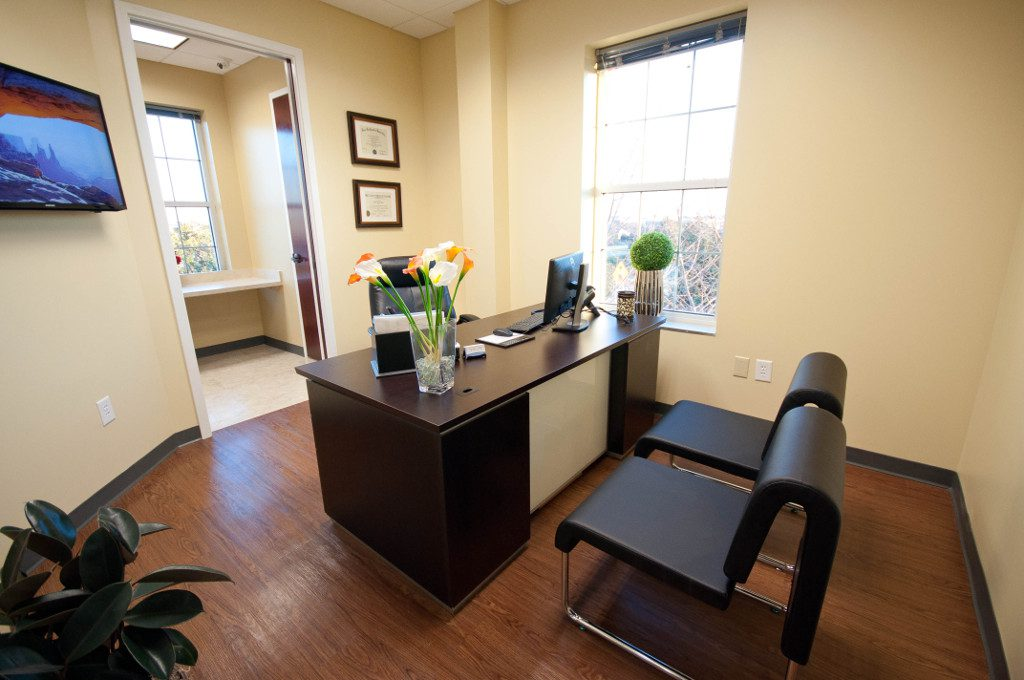 McDonough Endodontic Center Office Image 03